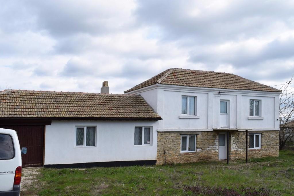 3 bed home in Vetrino, Varna