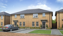 Taylor Wimpey, Coming Soon - Stoke Poges