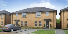Taylor Wimpey, Hastings Court, Stoke Poges