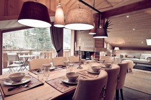 4 bed new development for sale in Rhone Alps, Haute-Savoie...