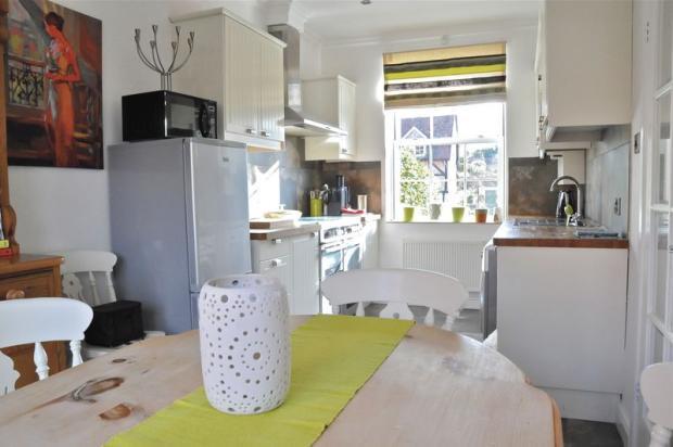Annex Kitchen ...