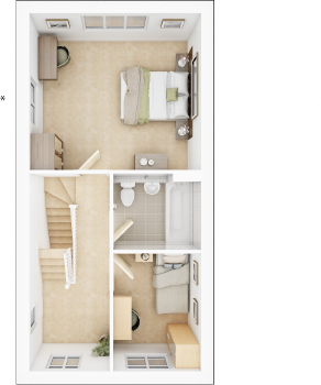 Taylor-Wimpey-Ashbury-4-bed-3D-FF-Floorplan