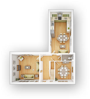 3D-Floorplan-The-Langdale-GF