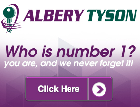 Get brand editions for Albery Tyson, Market Harborough - Lettings