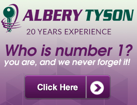 Get brand editions for Albery Tyson, Market Harborough