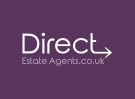 Direct Estate Agents, Glasgow - Sales logo
