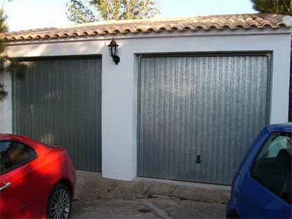 Double Garage - 1