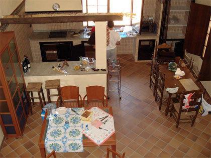 Kitchen - Diner