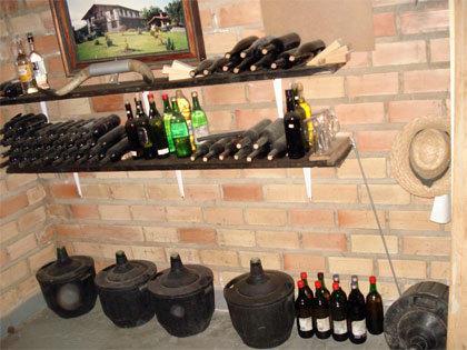 Wine Cellar - 3