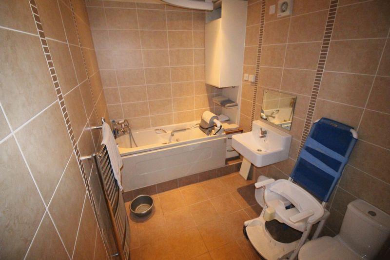 Adapted Bathroom