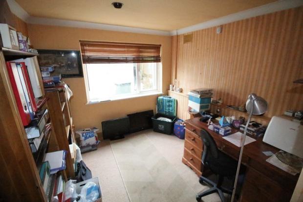Bedroom Four /...