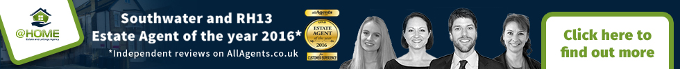 Get brand editions for At Home Estate Agents, Horsham and District