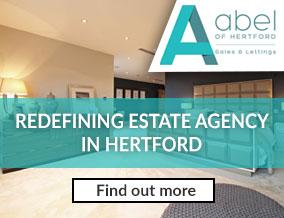 Get brand editions for Abel of Hertford, Hertford