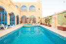 4 bed Character Property in Zebbug