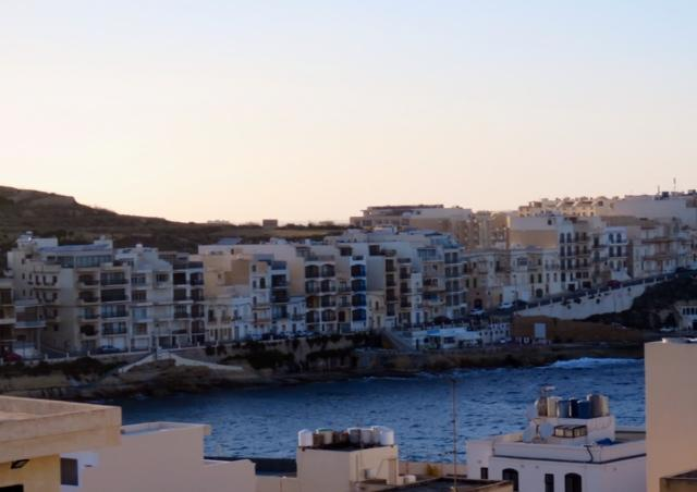 2 bed Penthouse for sale in Marsalforn