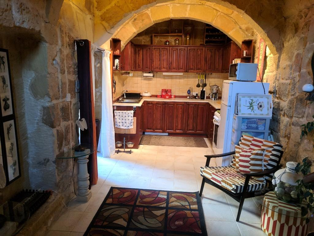 Farm House in Gozo