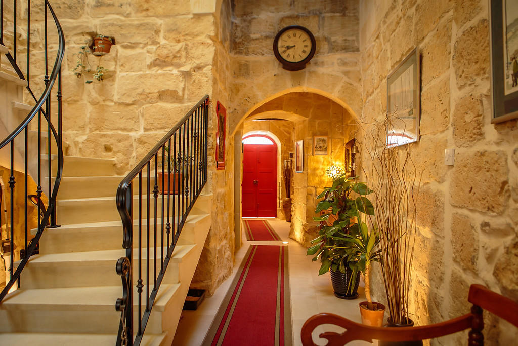 4 bed Farm House in Gozo