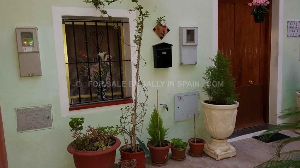 Ontinyent Town House for sale