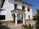 4 bed Detached Villa for sale in Montichelvo, Valencia...
