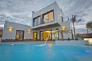 new property in Valencia, Alicante...