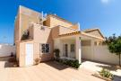 semi detached home in Torrevieja, Alicante...