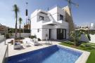 Orihuela-Costa semi detached house for sale