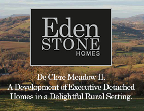 Get brand editions for Edenstone Homes, De Clere Meadow 2