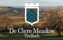 Edenstone Homes, Coming Soon - De Clere Meadow 2