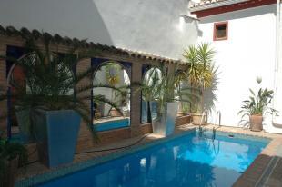 property in Lecrín, Granada...