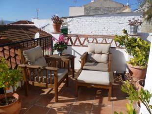 3 bed property in Lecrín, Granada...