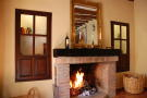 2 bed semi detached property in Andalusia, Granada...