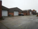 property to rent in 15 Carlyon Road, Carlyon Road Industrial Estate, ATHERSTONE, Warwickshire, CV9