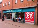 property to rent in Unit B, 6-9 Abbey Street, NUNEATON, Warwickshire, CV11