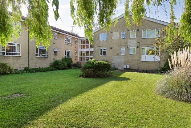 Studio flat to rent in college street grantham ng31 ng31 for Welby gardens