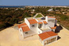 4 bed Villa in Ferragudo, Algarve
