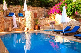 Apartment for sale in Antalya, Kas, Kalkan