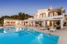 Villa for sale in Mallorca, Santa Ponsa...