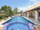 6 bedroom Villa for sale in Mallorca, Palmanova...