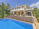 4 bed Villa in Mallorca, Bendinat...