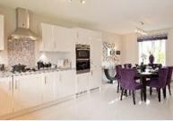 Linden Homes Midlands, Portfolio