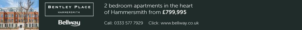 Bellway Homes Ltd, Bentley Place