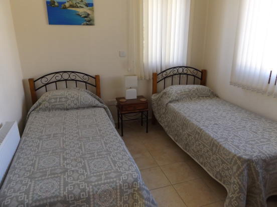 Third Double bedroom