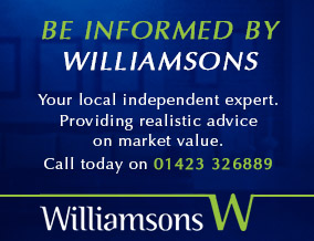 Get brand editions for Williamsons, Boroughbridge