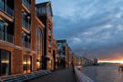 property to rent in Unit 7, Spice Court, Plantation Wharf, London, SW11 3TY