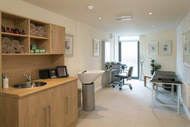 Wellbeing Suite