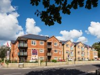 Churchill Retirement Living - South West, Chadwick Lodge