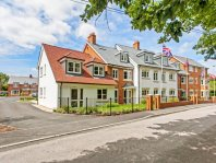 Churchill Retirement Living - South West, Abbey Lodge