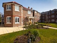 Churchill Retirement Living - South West, Barnes Lodge