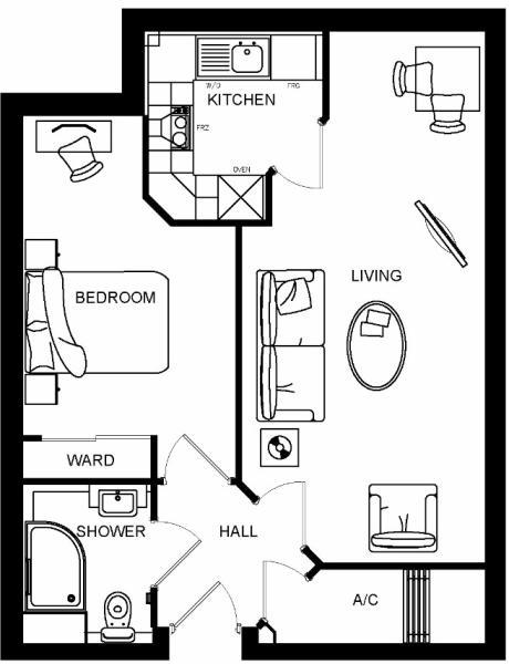 Plot 28 Floorplan