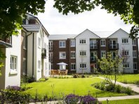 Churchill Retirement Living - Midlands, Arlington Lodge